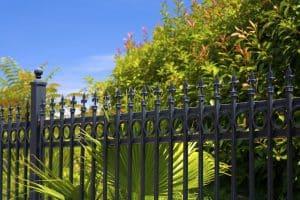 Benefits of steel fencing