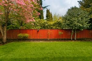 how to install a colorbond fence