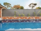 MW13 – Modular Fencing For Swimming Pool