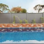MW13 - Modular Fencing For Swimming Pool