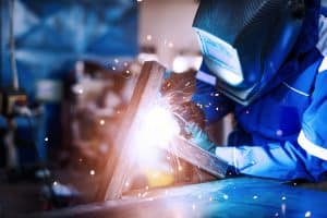 fabrication and welding services