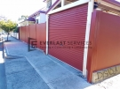 Everlast Super Walls Front View