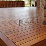 T124 -Merbau Decking