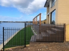 Modwood Decking + Timber Balustrading View 2