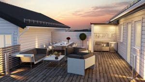 how to create the ultimate outdoor kitchen