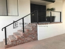 Stainless Steel Balustrade Front