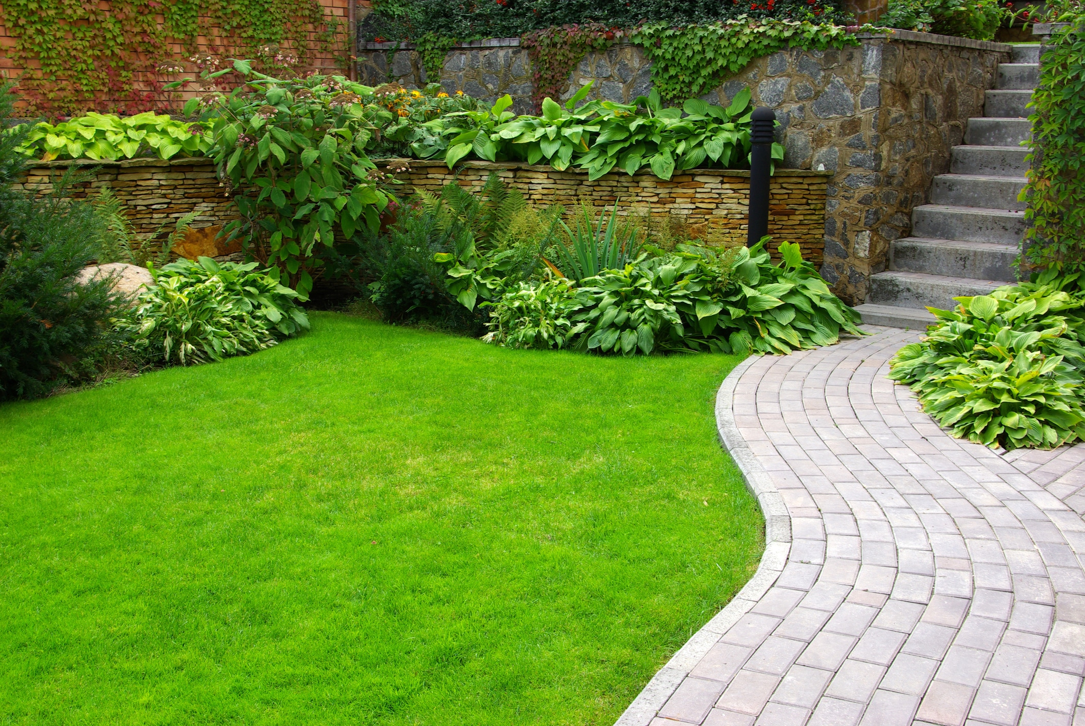landscaping design tips for beginners