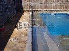 Glass Pool Fencing Werribee