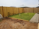 L206 – Back Yard Turf and Exposed Aggregate