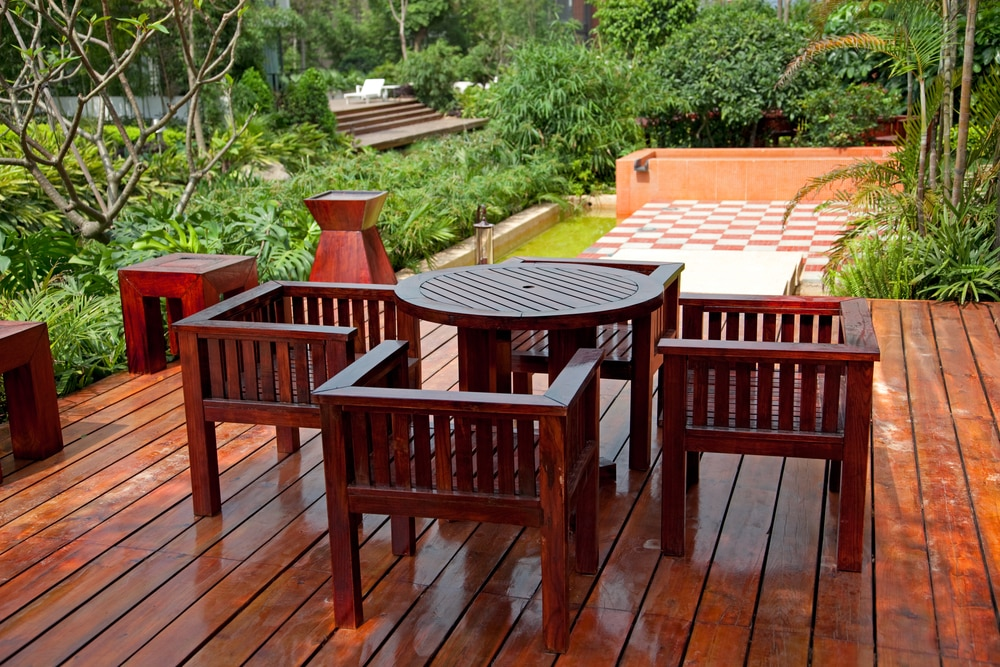 Getting The Right Decking for Your Backyard