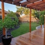 L231 - Veranda + Decking + Palmetto