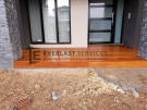 T187 – Front Porch Decking Aylesbury Werribee