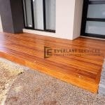 T186 - Front Porch Decking Aylesbury Werribee 2