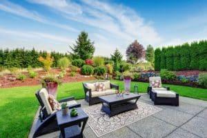 Landscaping Malvern