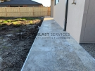 L245 – Back Porch Paving