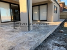 L247 – Porch Travertine Paving 2