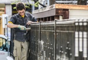 Everything You Need to Know About Fence Maintenance