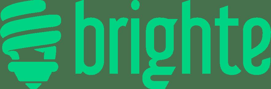 Brighte logo