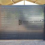 SS147 – Single Slat Gate