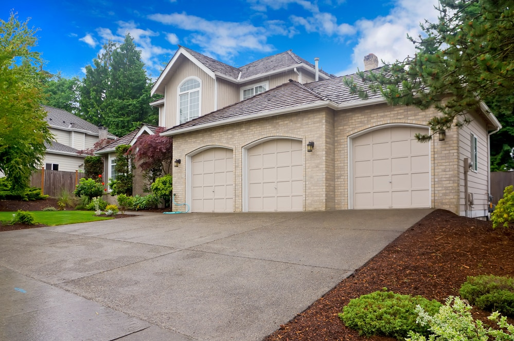 why you should seal your concrete driveway