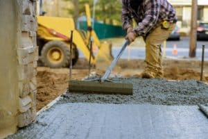 concreting faqs answered