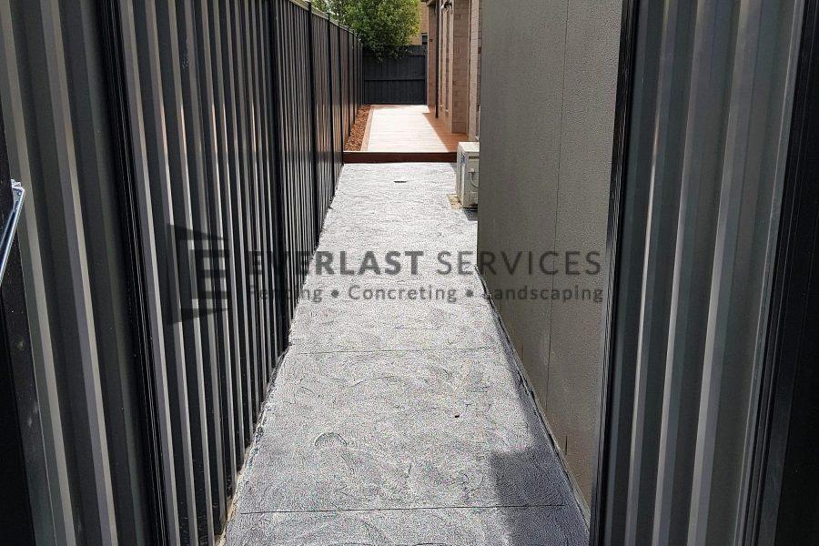 CC14 - Side Colour Concrete