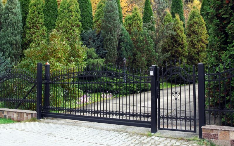 Modern fencing ideas for your property