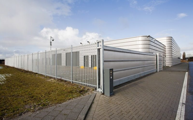 What to look for in Commercial and Industrial Fencing
